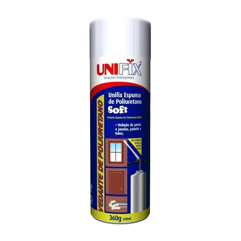 PUFLEX UNIFIX PARA CONSTRUCAO CIVIL CZ 310ML