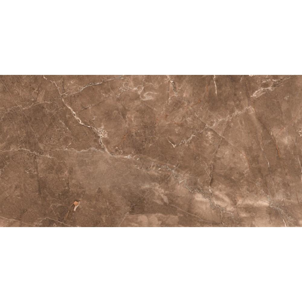 PORCELANATO IN OUT 51X103 TRAVERTINO GOLD